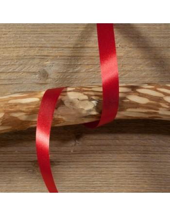 Cadeaulint (5 Meter) - Rood