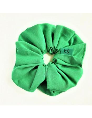 KS Scrunchie - Groen