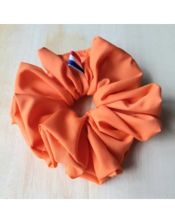 KS Scrunchie - Oranje Boven