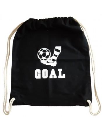 Katoenen Rugzakje - Goal
